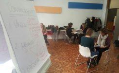 Prosigue el Programa de Transformación Relacional en Barcelona